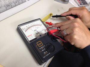 当社の導電性ウレタンゴムについて - ウレタンゴム加工