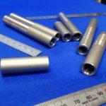 芯金の加工について