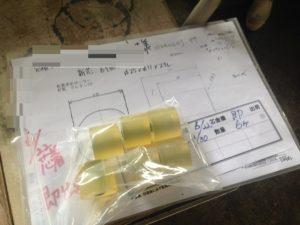 ウレタン研磨・研削加工 - ウレタンゴム加工