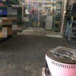 熱硬化型ウレタンゴム加工業の現場ある!ある!!