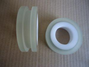 樹脂のウレタンライニングについて - ウレタンゴム加工