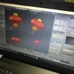 現在、3G3Dの勉強を受けています。