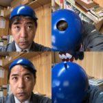 ウレタンゴムswimcapの開発!!