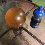 軟式ボーリング大会INウレタンゴム加工の立成化学工業所